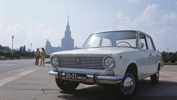 ВАЗ-2101 - Sputnik Беларусь