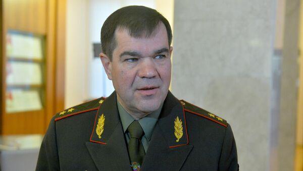 Глава КГБ Валерий Вакульчик - Sputnik Беларусь