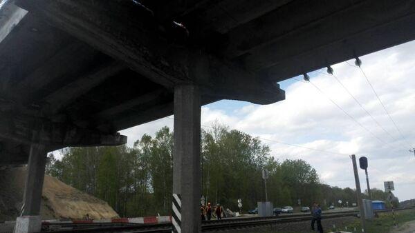Треснувший мост - Sputnik Беларусь