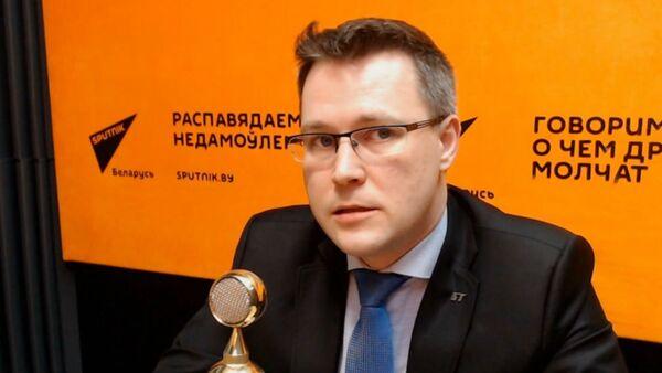Кривошеев: печали хоккея и Евровидения, приезд Марадоны и новая Армения - Sputnik Беларусь