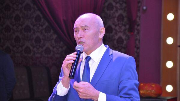 Пётр Брыгадзін - Sputnik Беларусь