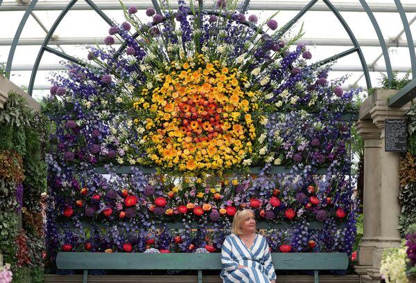 Chelsea Flower Show - Sputnik Беларусь
