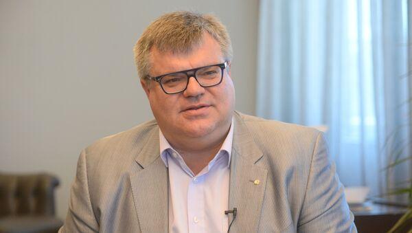 Виктор Бабарико - Sputnik Беларусь