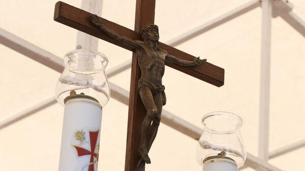 Праздник Тела и Крови Христа - один из главных в религиозном календаре католиков - Sputnik Беларусь