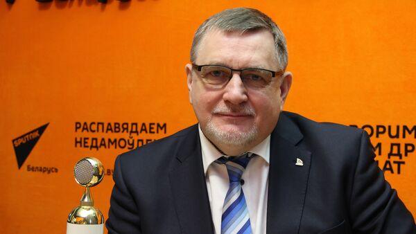 Генадзь Давыдзька - Sputnik Беларусь