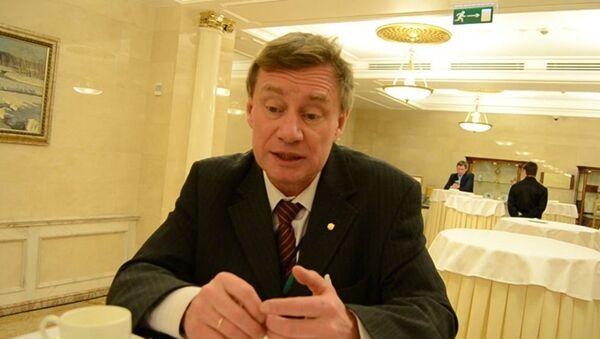 Директор программы Климат и энергетика Всемирного фонда дикой природы России Алексей Кокорин - Sputnik Беларусь
