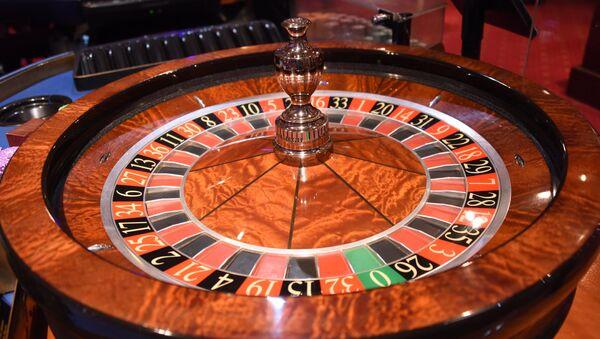 Рулетка в казино, архивное фото - Sputnik Беларусь