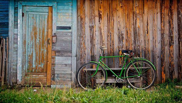 Велосипедная прогулка по Беларуси - Sputnik Беларусь