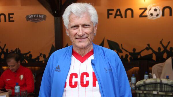 Боровский о победе Хорватии над Англией и шансах в финале против французов - Sputnik Беларусь