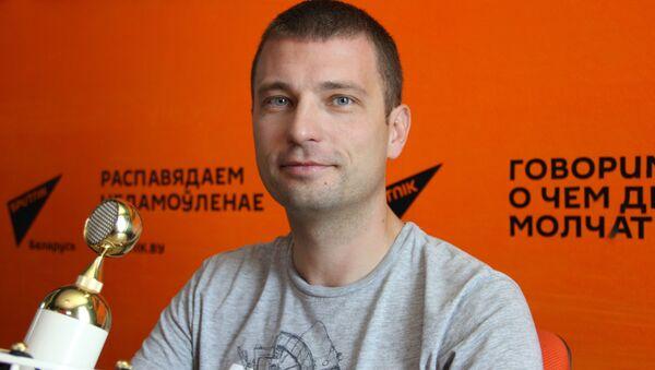 Кульбачка: беларусы цалкам здольныя здзівіць сваім віном еўрапейцаў - Sputnik Беларусь