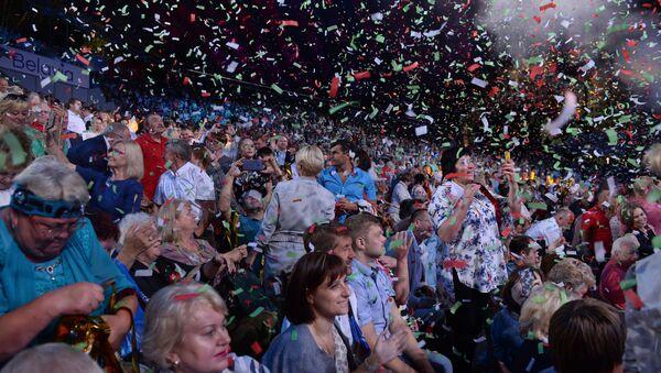 Славянскі базар у Віцебску - 2018 - Sputnik Беларусь