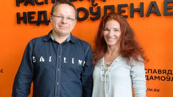 Жвалевский и Пастернак: нюансы вступительной кампании - Sputnik Беларусь
