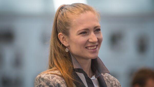Дар'я Домрачава падзялілася з прыхільнікамі рэцэптам пернікавага печыва - Sputnik Беларусь