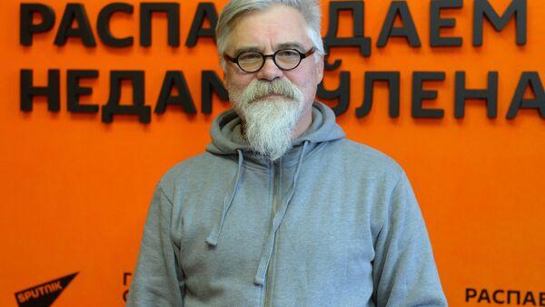 Городской лесничий Игорь Корзун о зеленых зонах Минска - Sputnik Беларусь