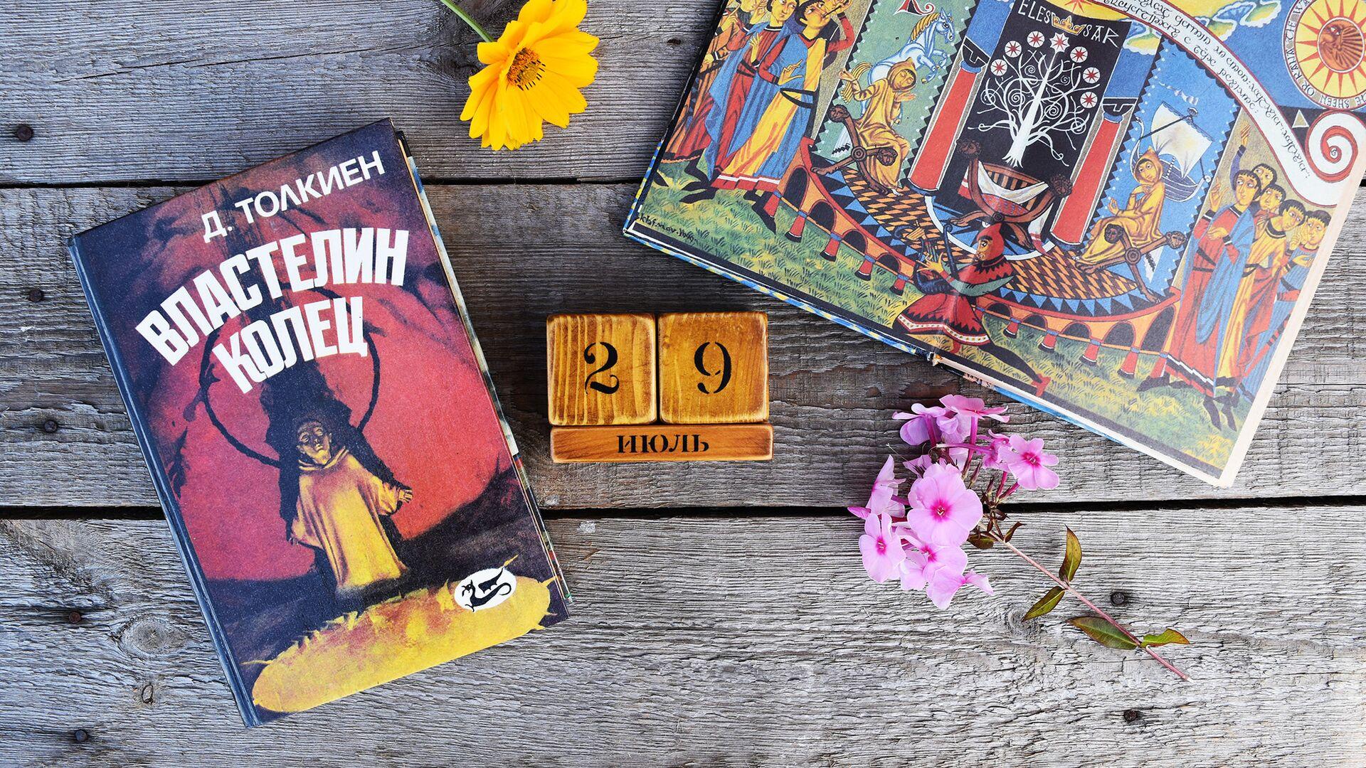 Календарь 29 июля - Sputnik Беларусь, 1920, 29.07.2021