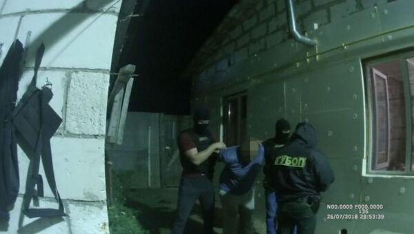 В Витебске задержан армянин, заказавший убийство 21-летней девушки - Sputnik Беларусь