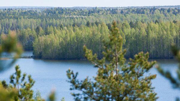 Возера - Sputnik Беларусь