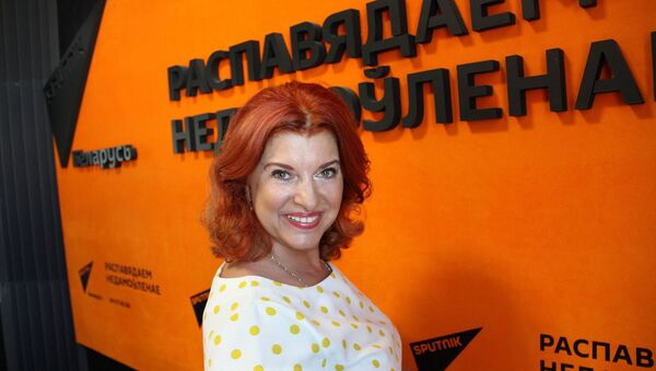 Осмоловская: коллективный интим на свинг-вечеринках ― с кем, как и зачем - Sputnik Беларусь