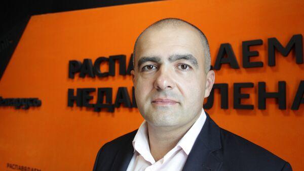 Председатель Либерально-демократической партии Беларуси Олег Гайдукевич - Sputnik Беларусь