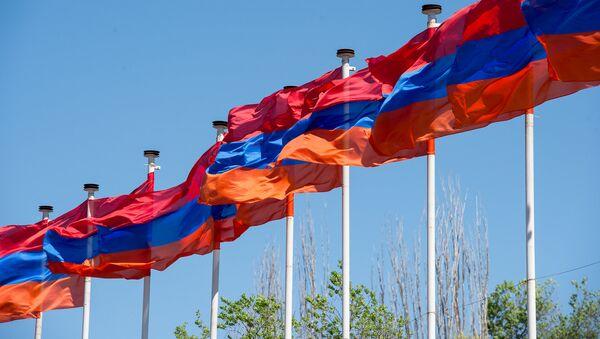 Армения - Sputnik Беларусь