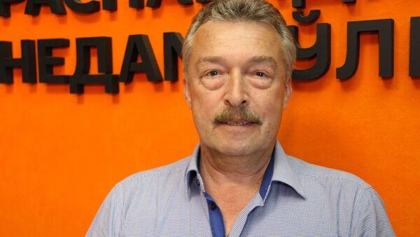 Чеснов: советы известного педиатра ― как подготовить ребенка к школе - Sputnik Беларусь