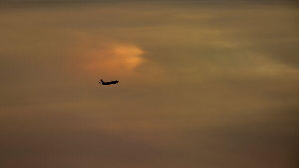 Самолет Boeing 737, архивное фото - Sputnik Беларусь