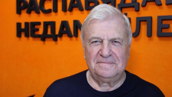 Савецкі і беларускі футбаліст і трэнер Анатоль Байдачны - Sputnik Беларусь