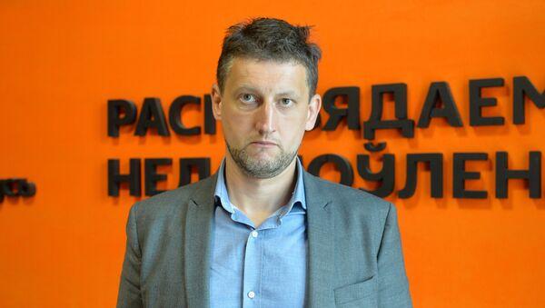 Данилкин: неожиданные Ленин, Гагарин и метафизика Проханова - Sputnik Беларусь