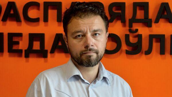 Праўдзівец пра сацыялагічны партрэт беларусаў і даследаванні для Захаду - Sputnik Беларусь