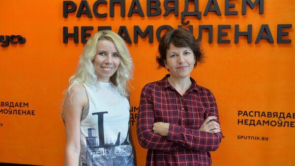Бутор и Круглова: спасти кино можно, если постоянно учиться профессии - Sputnik Беларусь