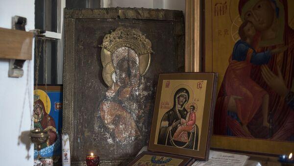 Старообрядческие иконы - Sputnik Беларусь