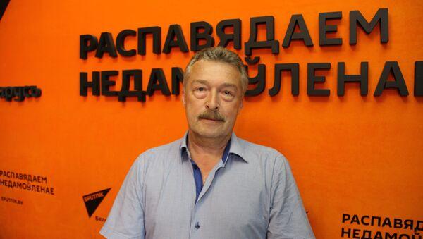 Доктар Часноў: як крыўды, стрэс і боль страты ўплываюць на здароўе дзіцяці - Sputnik Беларусь