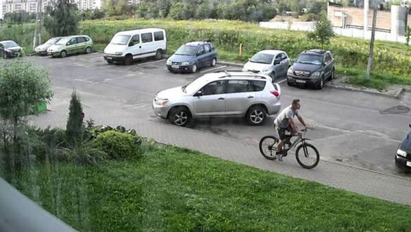 В Минском районе ищут неизвестного, пристававшего к 7-летнему ребенку - Sputnik Беларусь