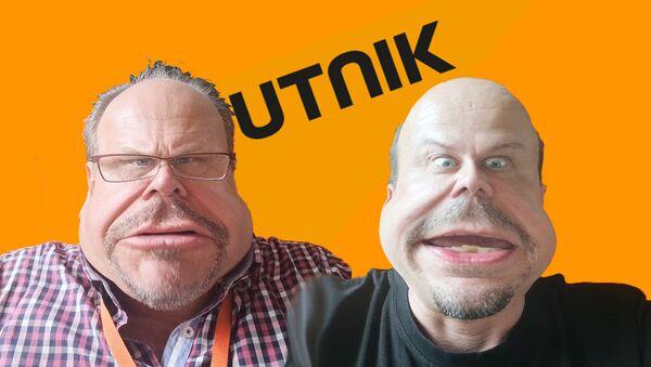 Zлыднi в ауте от финта Марадоны - Sputnik Беларусь