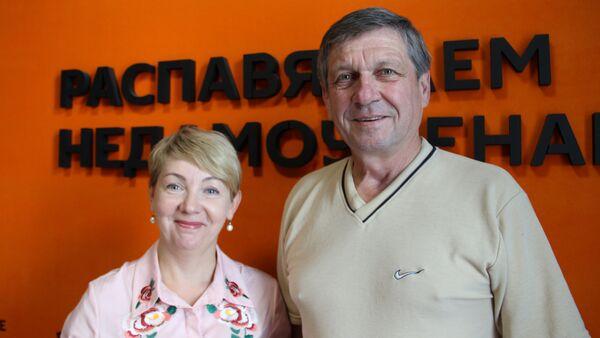 Коломиец и Плескачевская: как танцы на колясках помогают жить в полную силу - Sputnik Беларусь