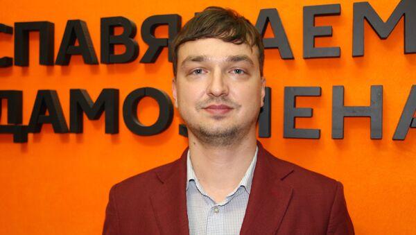 Озимко: чем интересны друг другу Беларусь и Узбекистан - Sputnik Беларусь