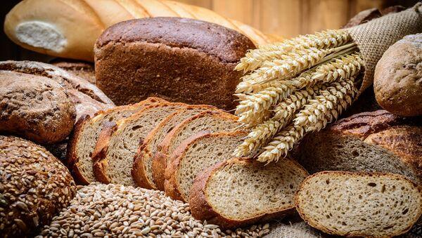 Хлеб и зерно - Sputnik Беларусь
