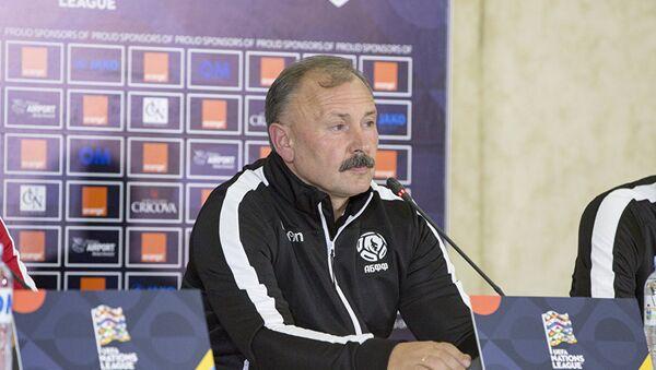 Игорь Криушенко, архивное фото - Sputnik Беларусь