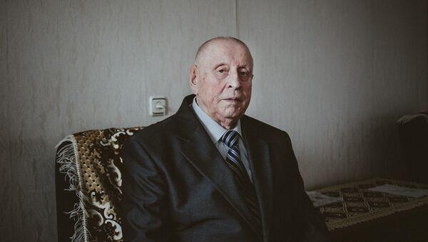 Былы міністр аховы здароўя Васіль Казакоў - Sputnik Беларусь