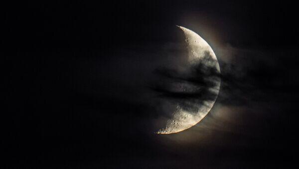 Расійскія вучоныя змадэліруюць на Зямлі месяцовую экспедыцыю - Sputnik Беларусь