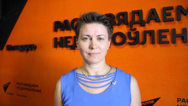 Короткевич о выборах в парламент Швеции и спорах о Северном потоке — 2 - Sputnik Беларусь