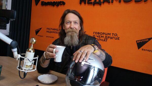 Адарэнка: Мінск здрыганецца - байкеры рыхтуюцца да закрыцця мотасезона - Sputnik Беларусь