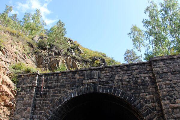 Для строительства этих тоннелей приглашали мастеров-каменотесов из Албании и Италии. - Sputnik Беларусь