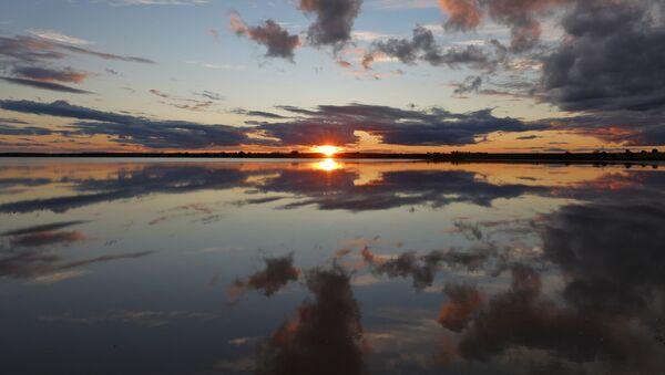 Озеро Виктория в Танзании - Sputnik Беларусь