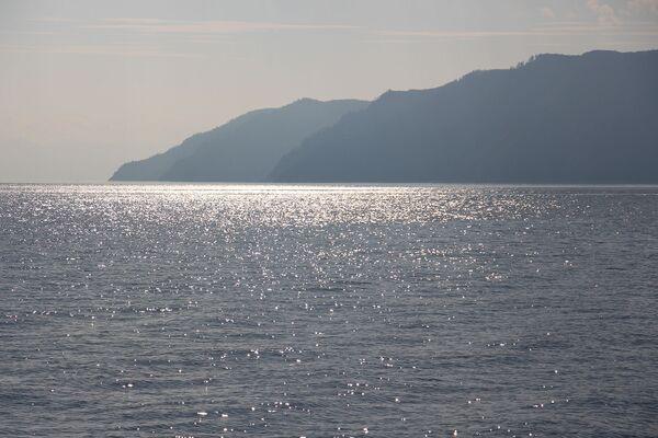 Три мыса – три погоды. В зависимости от того, как падают лучи солнца, температура на берегу может отличаться в разы. - Sputnik Беларусь