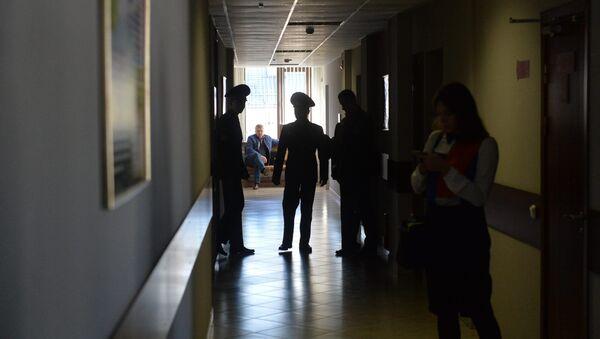 Дело о дедовщине в Печах начал рассматривать суд Минской области - Sputnik Беларусь
