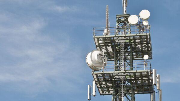 Радиомачта - Sputnik Беларусь