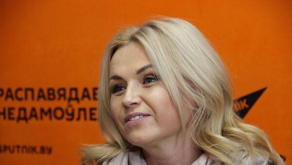 Афанасьева: Путину в Могилеве показала бы театр драмы и ставку Николая II - Sputnik Беларусь