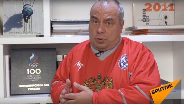 Олег Дмитриев: прогноз на матч Беларусь - Люксембург - Sputnik Беларусь