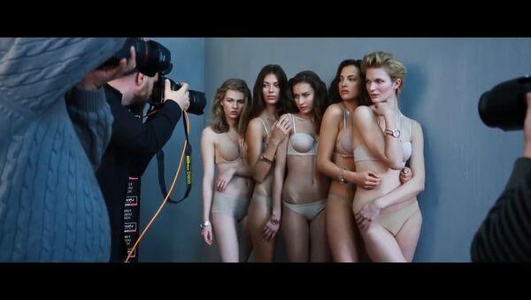 Словацкие ювелиры произвели фурор рекламной акции с вульгарными баннерами - Sputnik Беларусь